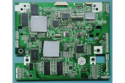 MAIN PCB DVD AMSTRAD DVR1000B REV-2 DMN8602+PNX7850
