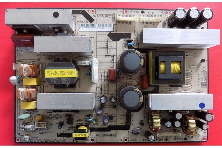 ALIMENTATORE SAMSUNG LPS37 (060214) BN96-03050A REV 1.2