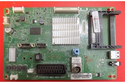 Ricevitori IR e Modulini Led on TV - IR + LED 15WIR V1.1 PER TV MAIN B.TR901C 7293 PER TV EL3227C