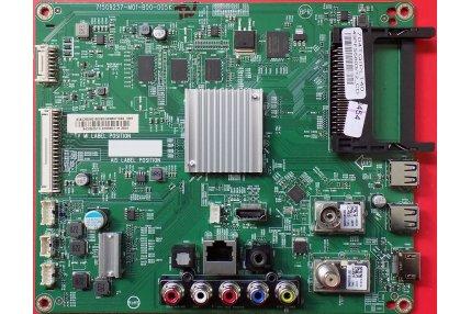 Ricevitori IR e Modulini Led on TV - IR LED BOARD 40-28 715G5251-R01-000-004I