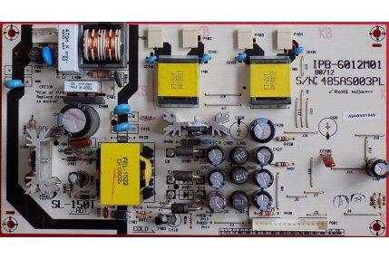 T-CON SAMSUNG 320AA05C2LV0.0 - CODICE A BARRE 2302B