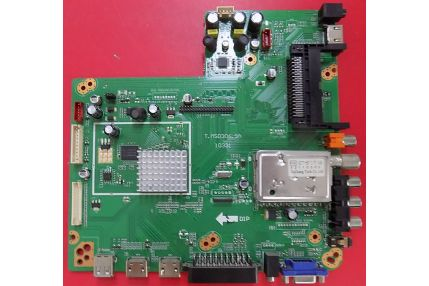 Barre CCFL - LAMPADE CCFL PER TV PHILIPS 20PF4110-01 PER PANNELLO LC201V02(A3)(KB)