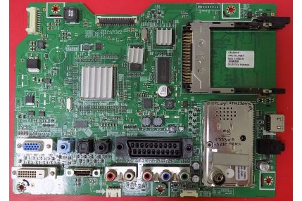 TV / monitor panels - LCD SCREEN PANEL T260XW01 V.5 COMPLETO DI CONTROL PER TV AMSTRAD 2741 26' TV AUO
