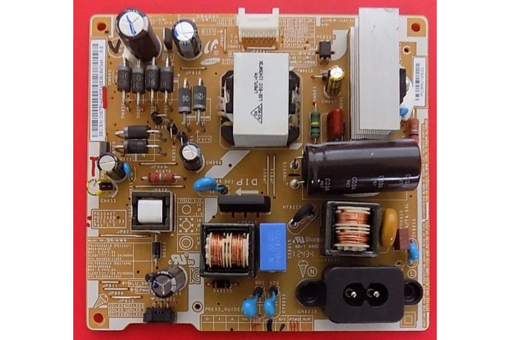 ALIMENTATORE SAMSUNG PD27A0Q REV 1.3 PSLF680501A BN44-00506A