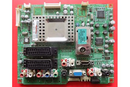T-con and Scaler - LED DRIVER SONY 1-883-300-11 (1-732-438-11) - CODICE A BARRE Y4009370A REV 100