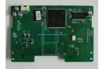 MAIN SAMSUNG F-E AK41-00476A REV 00