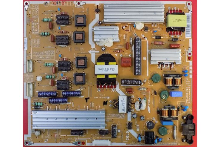 ALIMENTATORE SAMSUNG PD46B1QE REV 1.0 BN44-00520F