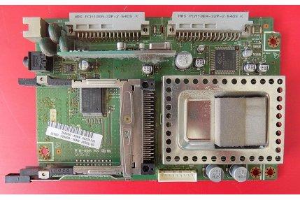 Main e DVBT TV - MAIN 1-686-846-14 A-1401-903-B PER TV SONY KLV-15SR1