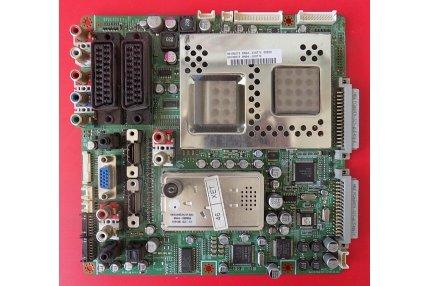 Main e DVBT TV - MAIN 1-863-275-17 (1-724-775-17) - CODICE A BARRE I8001607A