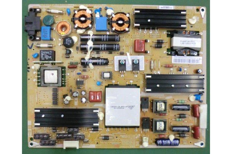 ALIMENTATORE SAMSUNG PSFL171B02A-B REV1.3 PD46AF1E_ZSM BN44-00357A REV R.D PER TV SAMSUNG UE40C6510