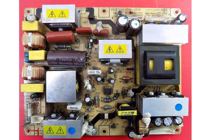 ALIMENTATORE SAMSUNG PSLF181501B BN96-03058A REV 1.4