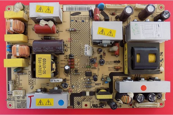 ALIMENTATORE SAMSUNG PSLF201501B BN96-03057A REV 1.3