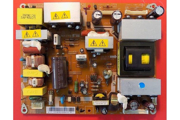 ALIMENTATORE SAMSUNG PSLF201502A BN96-03832A REV 1.1