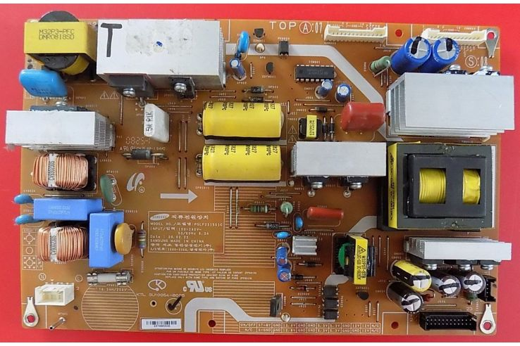 ALIMENTATORE SAMSUNG PSLF231501C BN44-00216A REV 1.2