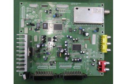 - MAIN VEGAVOX E-RSAG7.820.393A - CODICE A BARRE LCD2602EU