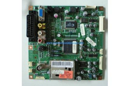 MAIN 87701 PCB REV E ASSY REV C PER I.SEE IP BROADBAND VIDEOPHONE NTT-ME LEADTeK H.323