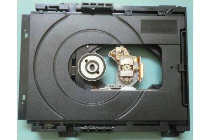 Meccaniche DVD - MECCANICA DVD AMSTRAD IDP-200A 3148041 D480C615