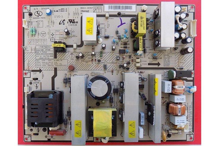 ALIMENTATORE SAMSUNG SIP400B HU09364-7007A BN44-00167
