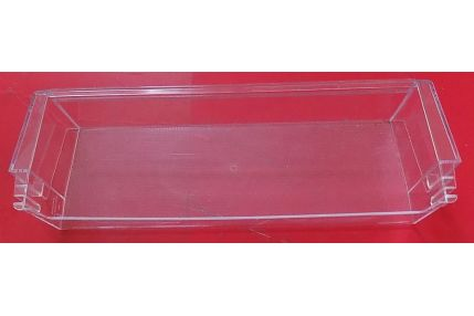 Mensole Porta - Mensola grande portabottiglie 99612409Frigorifero Atlantic ATDP263BD
