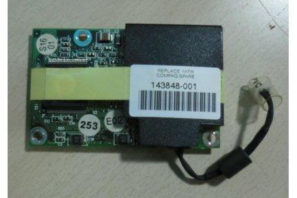 MODEM 80-301W230-2 PER COMPAQ SERIES CM2050 MODELLO 18XL481