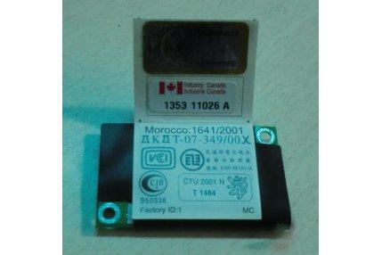 MODEM TOSHIBA ZA2300P06 2X252924A PER TOSHIBA S2410-303