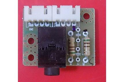 Schede Audio TV - MODULINO CUFFIE B.CNLG1C 8126 CVT-LF
