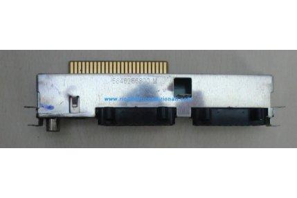Schede Tuner Ingressi e Interconnessione TV - MODULINO INGRESSI AKAI PWB-0738-01