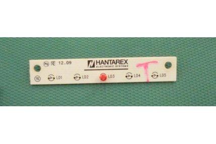 MODULINO LED HANTAREX 50143080 SL01