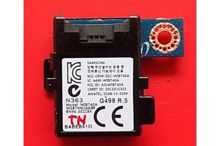 Moduli Wi-Fi e Bluetooth TV - MODULO BLUETOOTH SAMSUNG 649E-WIBT40A BN96-30218A NUOVO