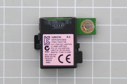 Moduli Wi-Fi e Bluetooth TV - MODULO BLUETOOTH SAMSUNG 649E-WIBT40A BN96-30218E NUOVO