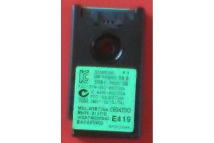 Moduli Wi-Fi e Bluetooth TV - MODULO BLUETOOTH SAMSUNG WIBT30A BN96-21431D WSBTM200D00 BAYAPD002 E419