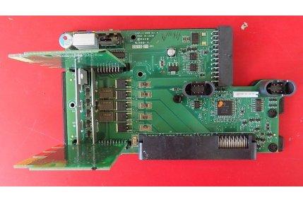 MODULO CONTROLLO VENTOLE IBM 5107134-0H00 REV.A