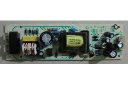 Schede DVD - ALIMENTATORE SBDVD5-2 PER DVD-MPEG 4 PLAYER AMSTRAD DX3095