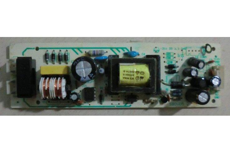 ALIMENTATORE SBDVD5-2 PER DVD-MPEG 4 PLAYER AMSTRAD DX3095