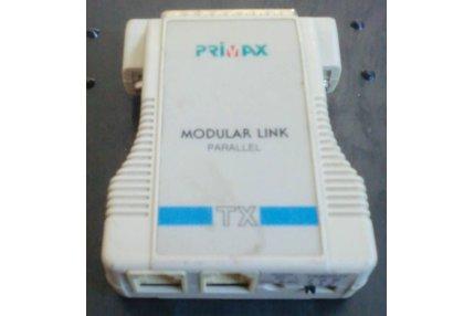 Accessori PC - MODULO LINK PARALLEL PRIMAX TX MODELLO ML100