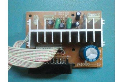 Schede Audio TV - MODULO SCART KEYMAT E106527 SRF-C PX40090----1G