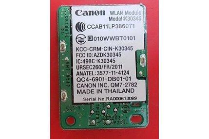 Moduli Stampanti - MODULO WLAN CANON K30345 498C-K30345