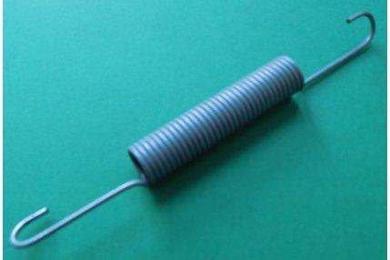 Molle Ammortizzatori Lavatrici - Molla sospensione 481249248086 Lavatrice Whirlpool Originale Nuovo
