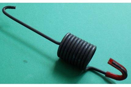 Molle Ammortizzatori Lavatrici - Molla sospensione Lavatrice Zerowat: OZ 10101D3/1-01 - 31007631 Originale Nuova