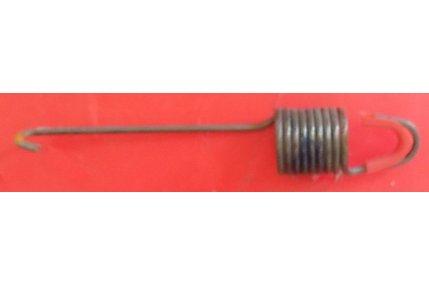 Molle Ammortizzatori Lavatrici - MOLLE SOSPENSIONE PER INDESIT XWA71052XWWGGIT ORIGINALE