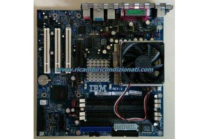 MotherBoard - MOTHERBOARD IBM REV 2.1 73P0781 73P0595 - PER PC LENOVO