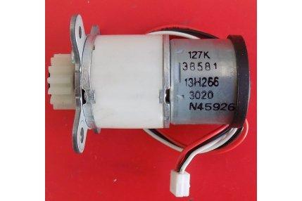 Motori Stepper Stampanti - MOTORE 127K38581 13H266 3020 N45926