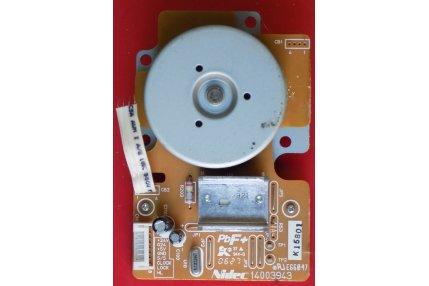 Motori Stepper Stampanti - Motore 14003943 per KYOCERA: FS-C8100DN