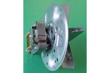 Motori Forni - Motore e Ventola Forno 481010868583 OSM-15S Forno Hotpoint: 2AF 530 H IX HA Originale Nuovo