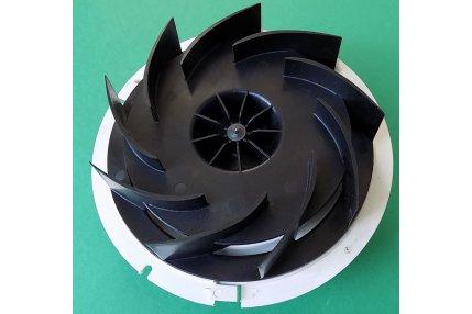 Ricambi Forni - Motore e Ventola tangenziale 481010836697 OSM-10140C2 Forno Hotpoint: 2AF 530 H IX HA Originale Nuovo