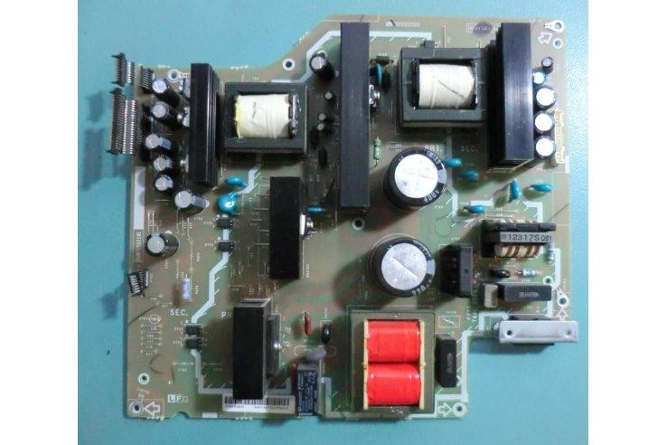 ALIMENTATORE SHARP DUNTKD605WE QPWBSD605WJN3 - CODICE A BARRE KD605WE01