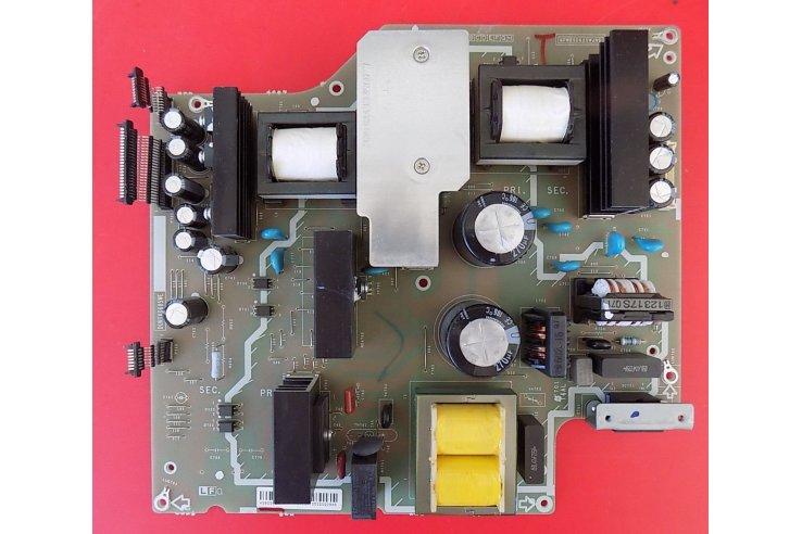 ALIMENTATORE SHARP DUNTKD605WE QPWBSD605WJN5 - CODICE A BARRE KD605WE03