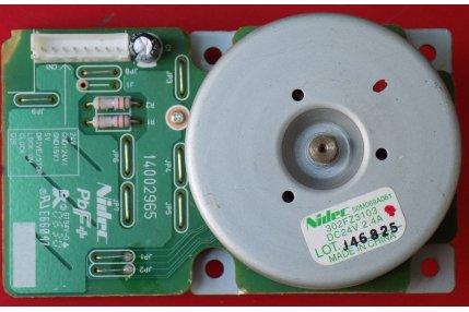 Motori Stepper Stampanti - Motore passo passo 302FZ3103 DC24V 2.4A 14002965 per KYOCERA: FS-C8100DN