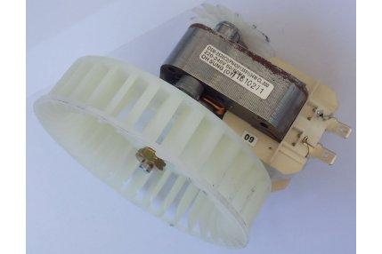 Resistenze Lavasciuga - Motorevent. 43013591 con ventola Candy Originale Nuovo