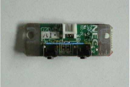 NEC 4265-A G7DAJ A1 PER PERSONAL COMPUTER Le-Div@ PC-VS650J3A-EU